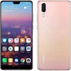 Huawei P20 PinkGold (2weeksold)