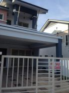 House Near Simpang Pulai Toll Plaza For Sale