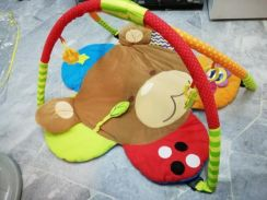 Baby Colouful Playpen