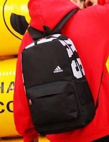 Adidas Waterproof Laptop Backpack Bag