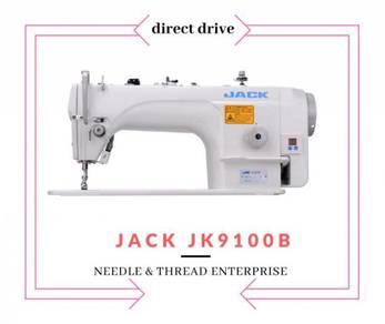 Mesin jahit jack jk9100d direct drive industrial 4