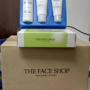 THE FACE SHOP - Dr.Belmeur Ato Salt Cream