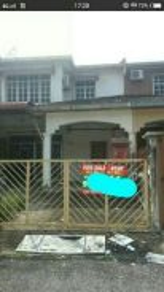 Rumah hendak di jual di senawang negeri sembilan