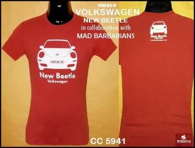 Tshirt SAIZ M - VOLKSWAGEN BY UNIQLO : RMI3