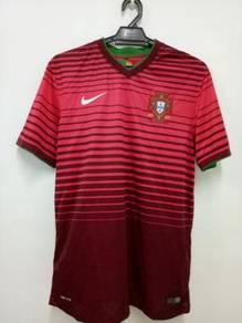 Portugal Jersey World Cup 2014 Original