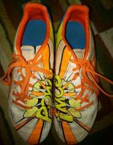 Puma EvoPower(Football Shoes)