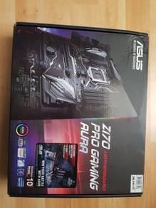 Asus Z170 Pro Gaming Aura LGA 1151