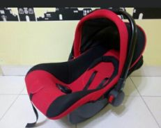 Car seat/baby carry