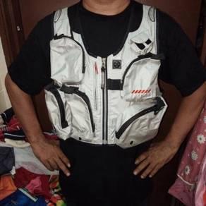 Shimano Vest Fishing Gear