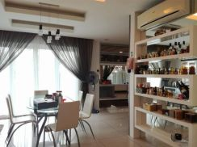 [Corner] Beautiful Design Bandar Bukit Tinggi Near AEON Klang