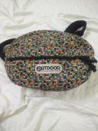 Outdoor products pouch bag