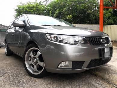 Used Kia Forte for sale