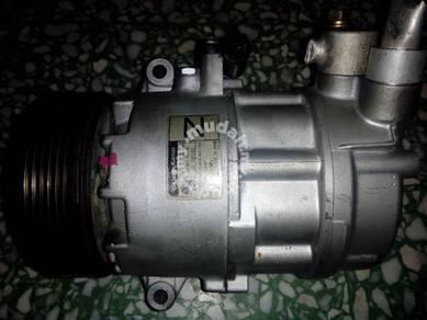 Air cond compressor bmw e46 n42 3 series