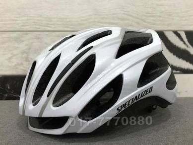 NEW Specialized PROPERO Safety Helmet Bicycle BIKE