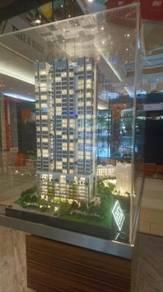 PUTRAJAYA PAR3 High End Condominium For Sale ( ELITE NEIGHBOURHOOD )