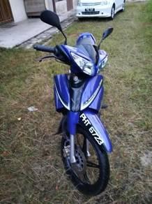 Yamaha lagenda 110 Z STARTER