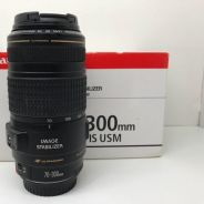 Canon EF 70-300mm f4.5-5.6 IS USM