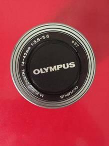 Olympus lens 14-42mm