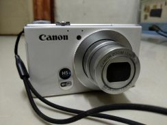 Canon S110 [Faulty]