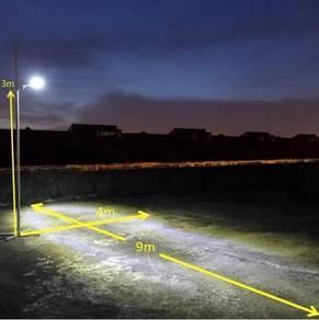Solar Security Street Light 1400 Lumes
