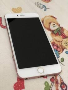 Iphone 6 Plus 64GB rose gold