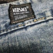 Authentic Versace Jeans Couture