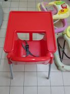 Baby Walker and Feeding Chair