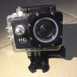 Sjcam 1080p HD