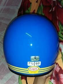 Helmet sgv special