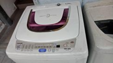 Washer washing machine mesin basuh Toshiba 9KG