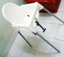 Ikea baby chairs. 2 units available