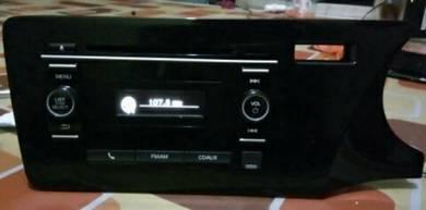 Radio cd honda