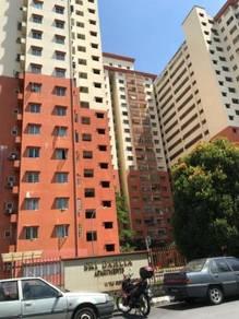 Apartment Sri Dahlia, Sepakat Indah, Kajang, Selangor