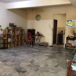 Kulai Bandar Indahpura 2 Storey (Below Market) House For Sale