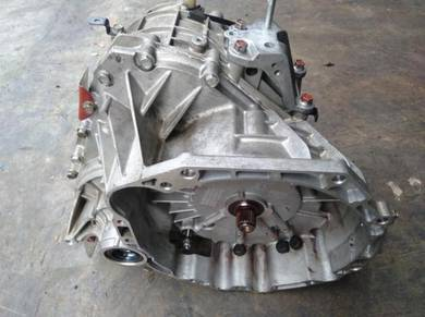 Gearbox CVT Saga FLX