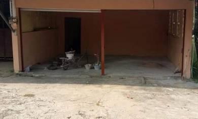Rumah blakang masjid kg rahmat pdg 9