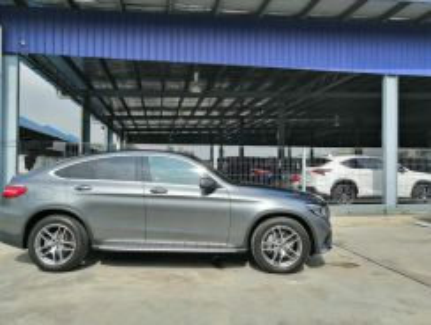 Recon Mercedes Benz GLC250 for sale