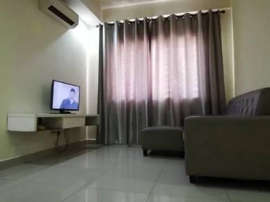 Putra Suria Residensi Bandar Sri Permaisuri LRT Cheras