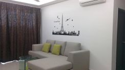 RM500 Booking Fee Masai D'Ambience Apr 3Bed FF