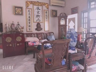Single Storey Semi D Bachang Yu Hwa Central Melaka Raya Malim Jaya