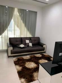 Binjai 8 Premium Suites KLCC Intermark LRT Ampang Park FULL-FUNISHED