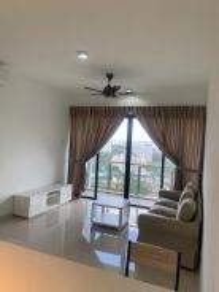 Rumah sewa murah Bora residence Jb town CIQ Danga bay 1+1 bed