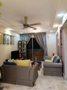Apartment Sri Pinang condo sk1 Seri Kembangan UPM