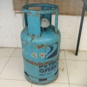 Tong gas 12kg