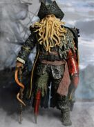 XD TOYS XD001 1/6 Captain of Octopus Pirate toy