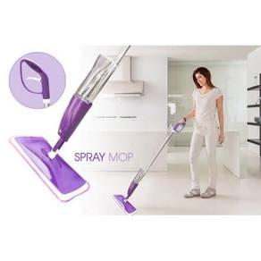 Spray Mop yang mudah dan senang