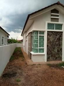 Rumah Semi-D di Permata hill Park Sungai Petani