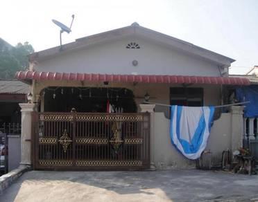 Single storey taman senai indah - senai, johor (dc10048460)