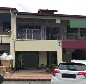 Shop office tmn bandar senawang- seremban, n. sembilan (dc10031835)
