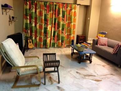 Vista lavender apartment Bandar Kinrara puchong jaya